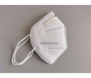 Висококачествени защитни маски KN95 (2 бр.) осигуряват до 95% защита
