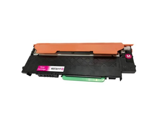 Съвместима тонер касета HP 117A MAGENTA (без чип)