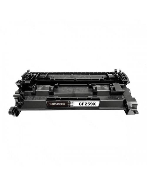 Съвместима тонер касета HP CF259X