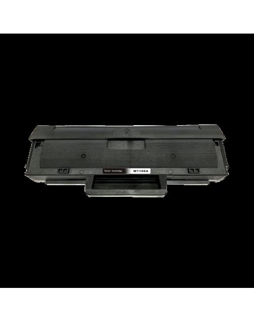 Съвместима тонер касета HP 106A (без чип)