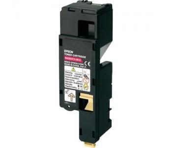 Съвместима тонер касета Epson C1700 HT-Mg-TFE049