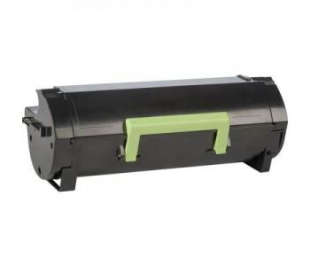 Съвместима тонер касета LEXMARK MX510 / MX610