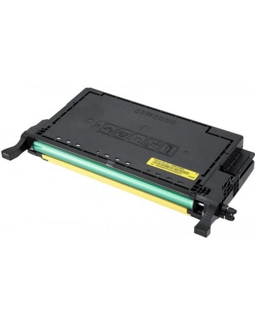 Съвместима тонер касета CLT-Y5082L Yellow