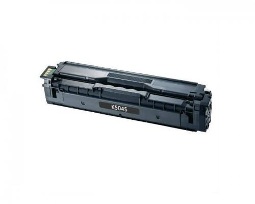 Съвместима тонер касета SAMSUNG CLT-K504S BLACK
