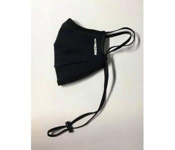 Трипластова защитна маска за многократна употреба CodeBLCK