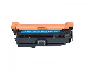 Съвместима тонер касета HP CE261A CYAN