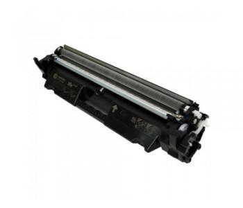 Съвместима тонер касета HP CF230A с чип, тонер касета за принтери HP LaserJet Pro M203dn, MFP M227fdw, MFP M227sdn
