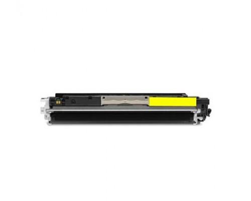 Съвместима тонер касета HP CF352A TONER YELLOW