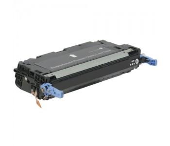 Съвместима тонер касета HP Q6470A TONER BLACK (501A)