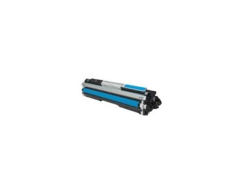 Съвместима тонер касета CANON LBP 7010C TONER CYAN (CRG729)