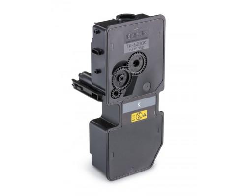 Съвместима тонер касета TK 5220 BLACK TONER