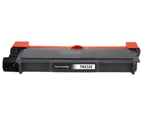 Съвместима тонер касета BROTHER TN660/TN2320/TN2345/TN2350 TONER