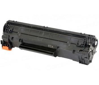 Съвместима тонер касета HP CF283X TONER