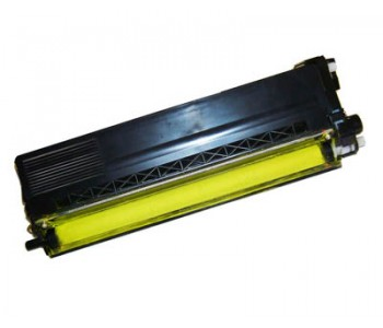 Съвместима тонер касета BROTHER TN 320/325Y - Yellow