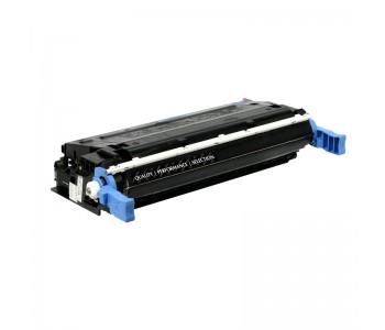 Съвместима тонер касета HP Color Laser Jet 4600 - C9720A - Black