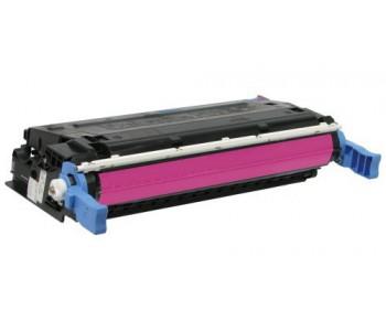 Съвместима тонер касета HP Color Laser Jet 4600 - C9723A - Magenta