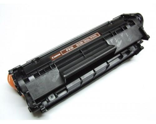 Съвместима тонер касета CANON FX-10 TONER