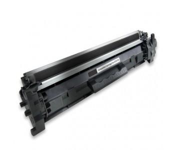 Съвместима тонер касета HP CF217A с чип, тонер касета за принтери HP LaserJet Pro M102a, M102w, MFP M130a