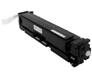 Съвместима тонер касета HP CF540X Black, тонер касета за принтер HP Color Laser Jet PRO M254, M280,M281