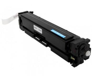 Съвместима тонер касета HP CF541X CYAN, тонер касета за принтер HP Color Laser Jet PRO M254, M280,M281