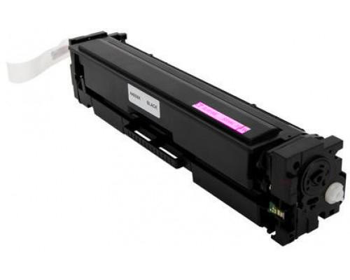 Съвместима тонер касета HP CF543X MAGENTA, тонер касета за принтер HP Color Laser Jet PRO M254, M280,M281