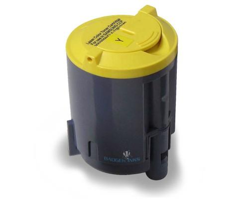 Съвместима тонер касета SAMSUNG CLP 300 YELLOW