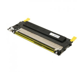 Съвместима тонер касета SAMSUNG CLP310/CLP315/CLP320 TONER YELLOW (4072/4092)