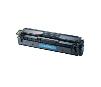 Съвместима тонер касета Samsung CLT-K504S Cyan
