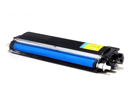 Съвместима тонер касета BROTHER TN230/TN210 CYAN