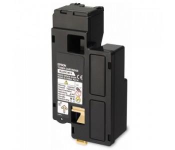 Съвместима тонер касета Epson C1700 HY-Bk - TFE046