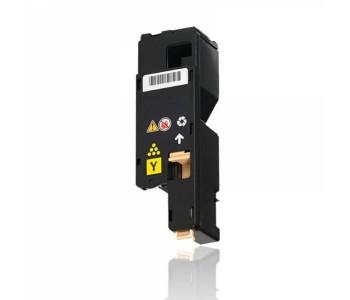 Съвместима тонер касета Epson C1700 HT-Yl-TFE048
