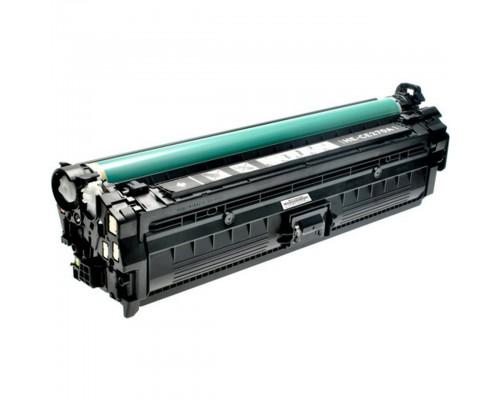 Съвместима тонер касета HEWLETT PACKARD (HP) CE272A YELLOW