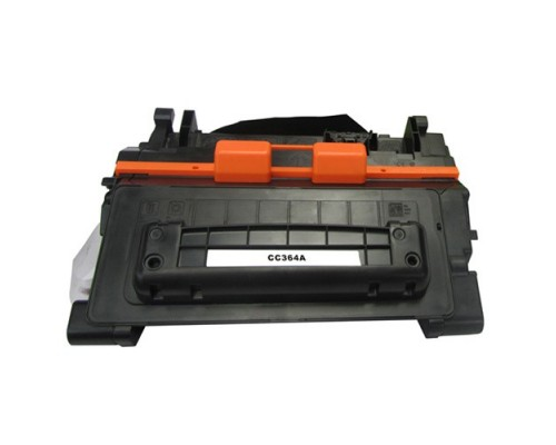 Съвместима тонер касета HP CC364X BLACK