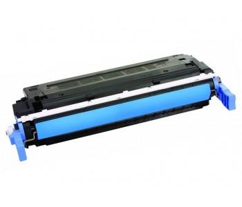 Съвместима тонер касета HP Color Laser Jet 4600 - C9721A - Cyan