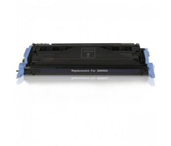 Съвместима тонер касета HP Q6000A TONER BLACK (124A)