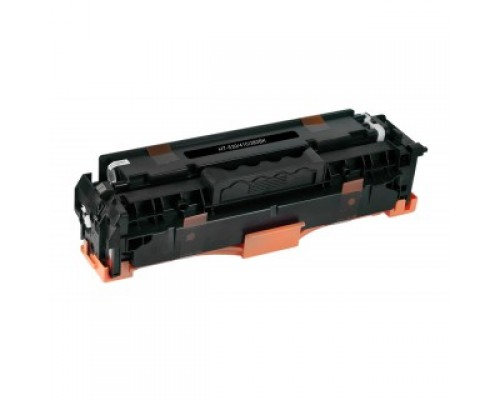 Съвместима тонер касета HP CE410X TONER BLACK