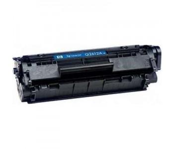 Съвместима тонер касета HP Q2612A TONER