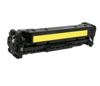 Съвместима тонер касета HP CF362X YELLOW