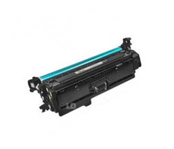 Съвместима тонер касета HP CE400X  BLACK (507X)