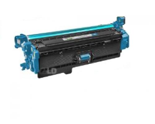 Съвместима тонер касета HP CE401A CYAN (507X)