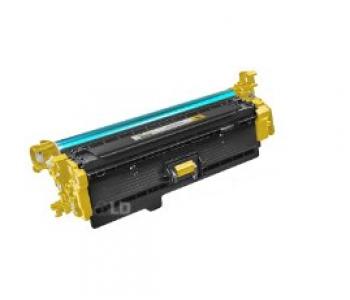 Съвместима тонер касета HP CE403A MAGENTA (507A)