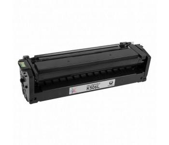 Съвместима тонер касета  Samsung CLT-K506L/CLP680 Black