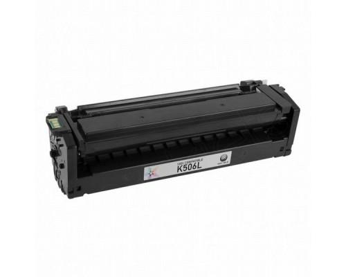 Съвместима тонер касета  SAMSUNG CLT-K506L/CLP680 CYAN