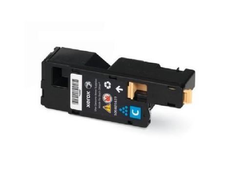 Съвместима тонер касета XEROX PHASER 6010 CYAN