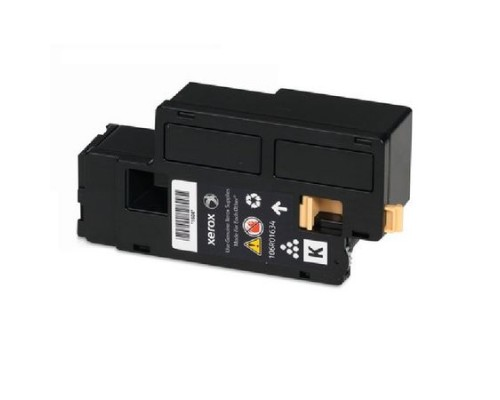 Съвместима тонер касета XEROX PHASER 6010 BLACK