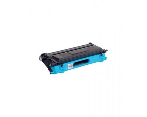 Съвместима тонер касета BROTHER TN135/TN115 CYAN