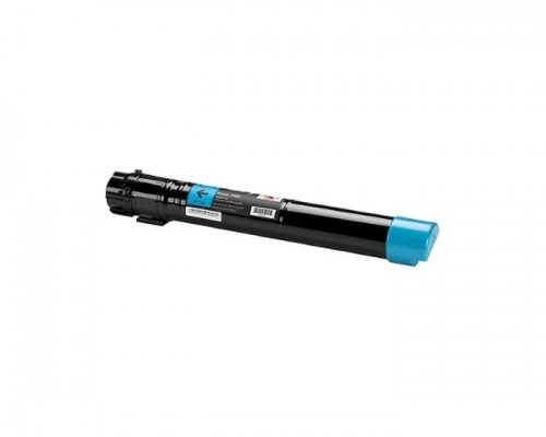Съвместима тонер касета XEROX 7525 CYAN