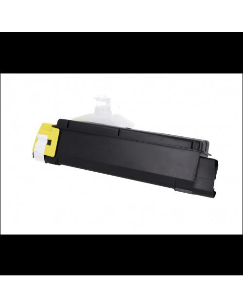 Съвместима тонер касета Kyocera TK-590Y